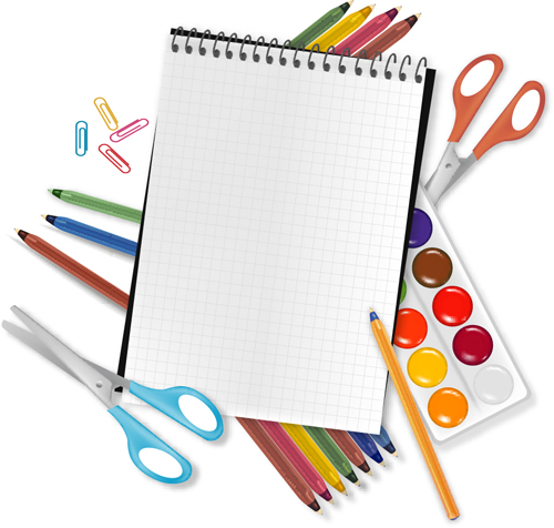school-supplies-background-School-supplies-1